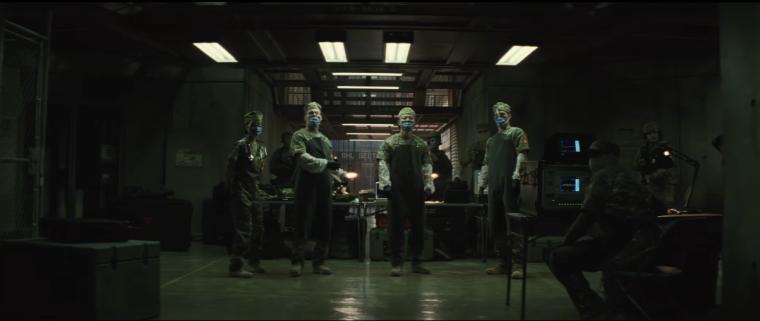 SpicyPup Suicide Squad DOCTORS